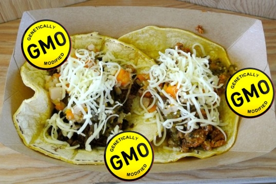 Chipotle Labels GE Food