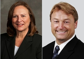 Deb Fischer and Dean Heller