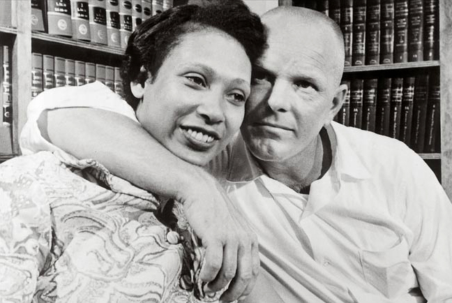 Mildred and Richard Loving's case led the U.S. Supreme Court to strike down laws against interracial marriages